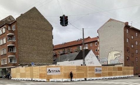 Øresundsvej 51, 2300 København