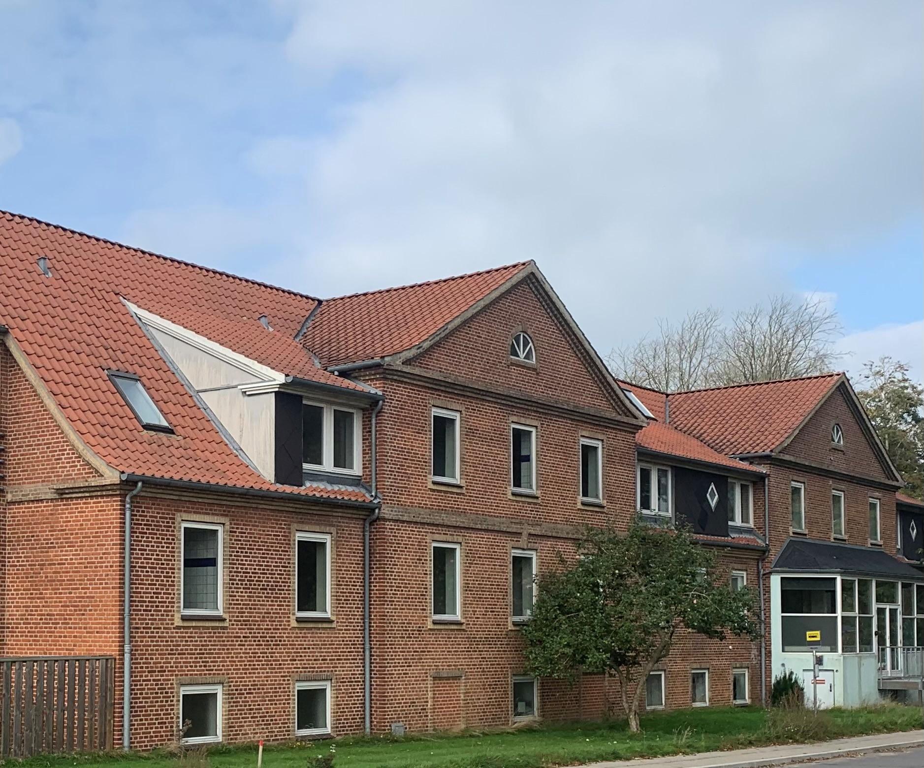 Møllegården (Vrå Plejehjem)