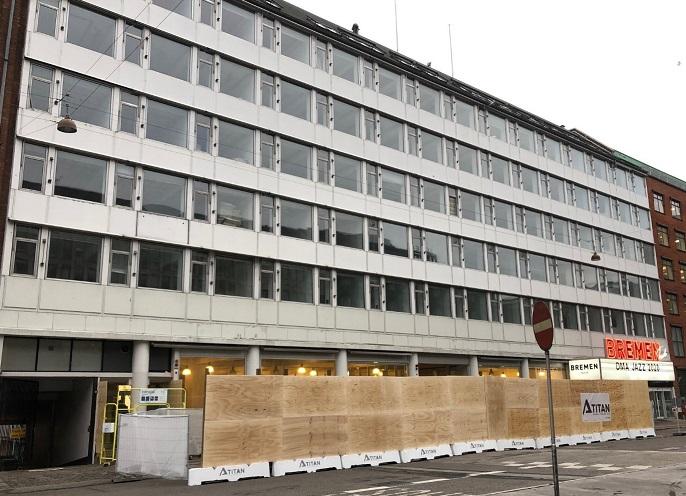 Nyropsgade 39, København