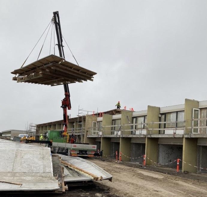 Plus Bolig renoverer 11 boligblokke i Aalborg